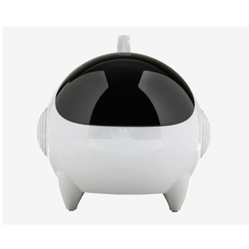 Mini Portable Sound Box Speaker Mp3 Player Pace System Pc Loudspeakers Computer Audio Column - E- Cating store