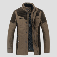 2013 plus size plus size Men down coat plus size clothing men's winter clothes medium-long down coat