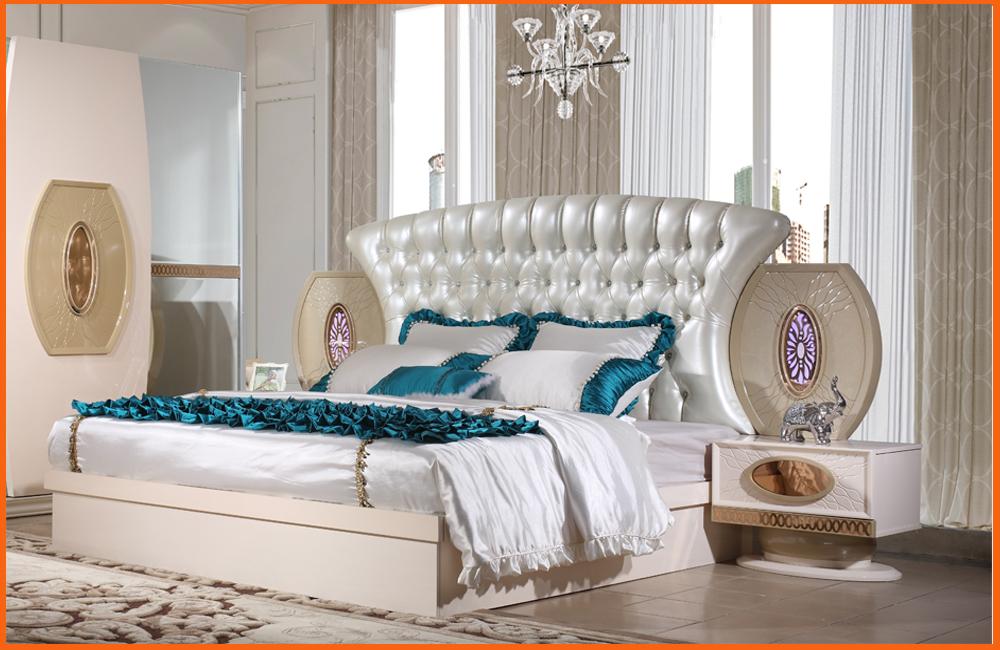 Online Get Cheap Modern Bed Design