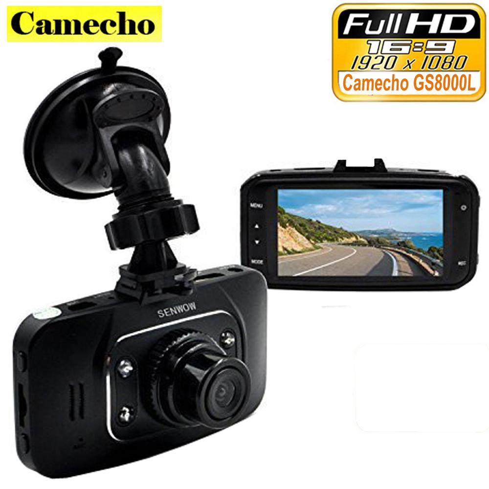 GS8000L HD1080P 2.7 Car DVR Vehicle Camera Video Recorder Dash Cam G-sensor HDMI<br><br>Aliexpress