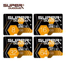 Buy 2017 Newest Design micro sd card 16GB 32gb Memory Card Class10 64GB SDXC/SDHC Flash Memory 4GB 8GB Cartao de memoria for $2.66 in AliExpress store