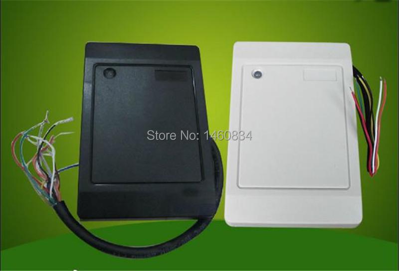 Гаджет  Weigand26 125KHZ Outdoor ID Reader RFID EM Card Reader For Access Control  None Безопасность и защита