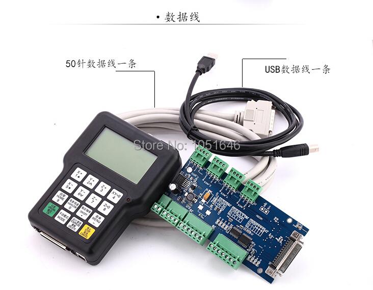 dsp контроллер описание: