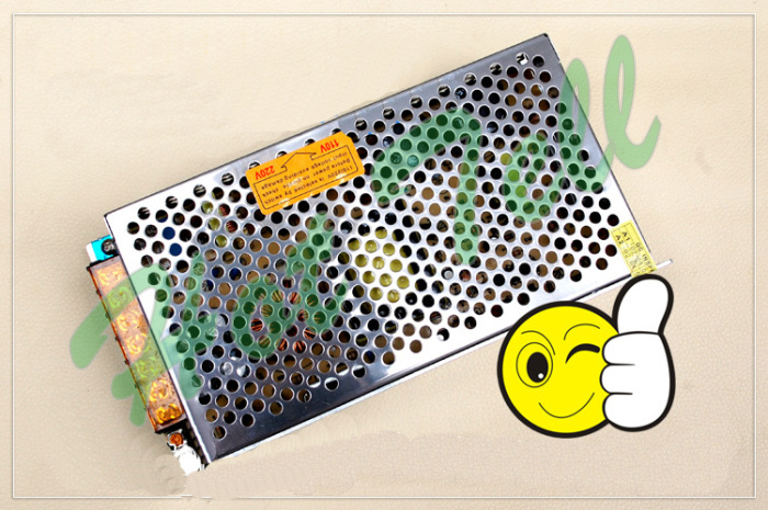 2015 Laboratory Power Supply Voltage Regulator Switching 32v 5a Tda7498 Full Digital Amplifier Board - Ealint_Jason store