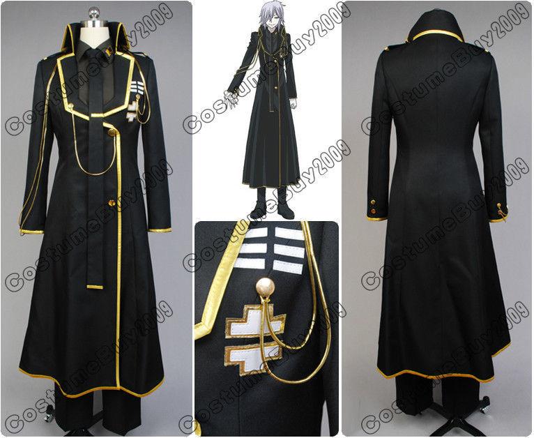 Shin Megami Tensei DEVIL SURVIVOR 2 Hotsuin Yamato Cosplay Costume OutfitОдежда и ак�е��уары<br><br><br>Aliexpress