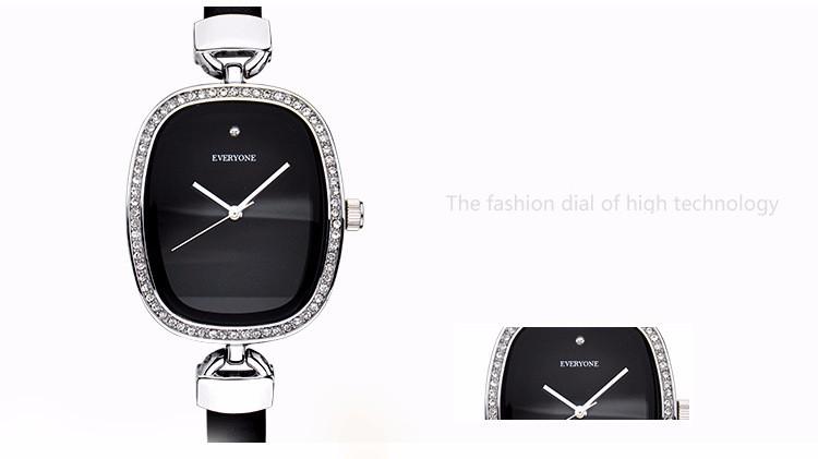 retro Luxury Brand Designer Ladies Watch Women Pearl Scale Bracelet Stainless Steel Crystal Diamond Quartz-watch Clock Women