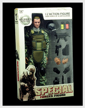 popular military action figure