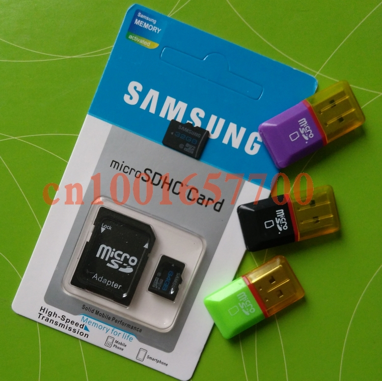 2015 New Lowest price Sam-sung Real capacity memory card 8GB 16GB TF card 32GB 64GB class 10 micro SD card for Cell Phones(China (Mainland))