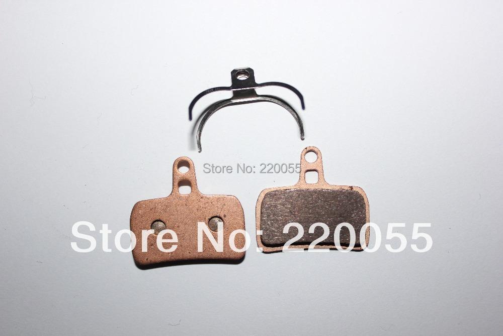 bicycle sintered brake pads for Hope Mono Mini NG for YH826s(China (Mainland))