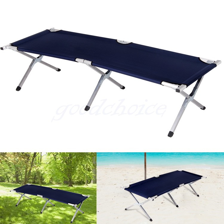 Outdoor Furniture Camping Bad Easy To Carry Folding Army Bed Waterproof Durable Hiking Beds Travel us24(China (Mainland))