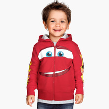 fashion bebe boys sweatshirt zipper uniform outfit cute baby guss sport cloth newborn jacket hoodies red winter coat for kids(China (Mainland))