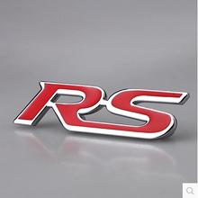 Buy 1Set 3D Metallic RS emblem Styling stickerge sticker Suzuki SX4 SWIFT Alto Liane Grand Vitara Jimny S-cross for $4.13 in AliExpress store