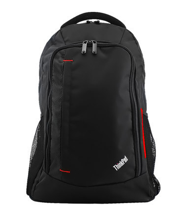 Original Lenovo ThinkPad 15 Inch Laptop Bag Backpack Nylon Waterproof Computer Bag Suitable For Notebook(China (Mainland))