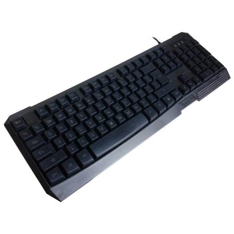 Hot Gaming Keyboard Gamer Gaming Wired USB Keyboard cheaper and good quality(China (Mainland))
