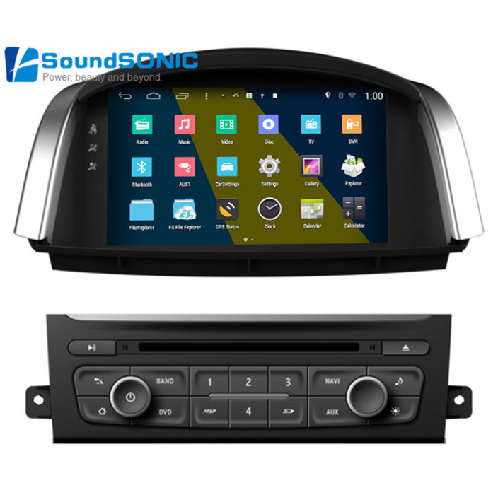 online buy wholesale renault koleos dvd gps from china renault koleos dvd gps wholesalers. Black Bedroom Furniture Sets. Home Design Ideas