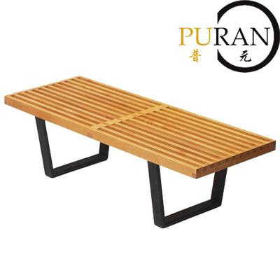 achetez en gros banc en bois moderne en ligne des grossistes banc en bois moderne chinois. Black Bedroom Furniture Sets. Home Design Ideas