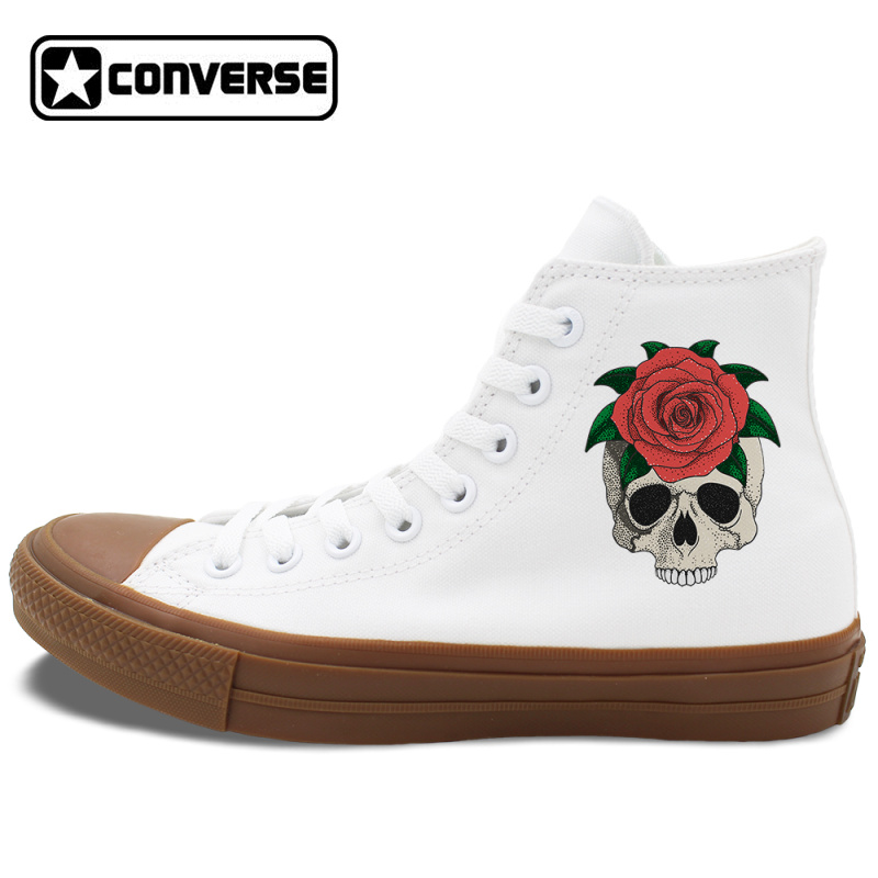 Red Black Converse Promotion Shop For Promotional
