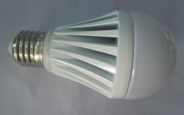 5*1W LED bulb,AC85-265V input, warm white or cool white;around 500lm
