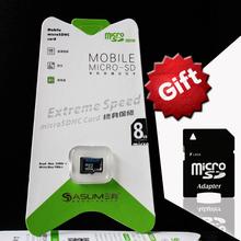 Memory Card Micro SD Card 8GB 16GB 32GB 64GB Class 10 Tarjeta Micro SD 8GB Css 6 TF Mini Memoria Carte(China (Mainland))