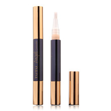 TuTu 1 PC 2 Colors Brand  Primer Foundation Makeup Women Face Contour Concealer Stick Hide Blemish Creamy Concealers