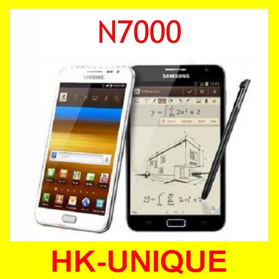 Мобильный телефон Samsung i9220 N7000 2.3 WIFI GPS 8MP 5.3 2G /3G настольная лампа evoluto st luce 1214056