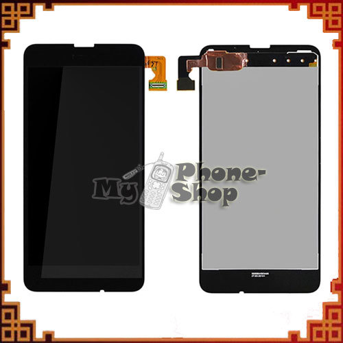 for Nokia Lumia 630 LCD Screen with Touch Screen Assembly Alibaba China free shipping(China (Mainland))