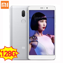 Buy Original Xiaomi Mi5s Plus smartphone 6GB RAM 128GB ROM 5.7'' Snapdragon 821 Mi 5s Plus Phones for $429.99 in AliExpress store