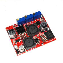Buy LM2577S LM2596S DC Adjustable Step Boost Buck CC CV Voltage Converter Module LED Driver Power Supply Voltage Reg for $2.80 in AliExpress store
