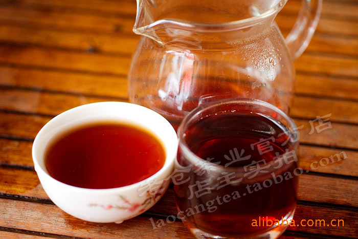 Free shipping ! Old warehouse 8357 Seven tea cakes cooked cooked Yunnan Puer tea cooked tea factory direct wholesale<br><br>Aliexpress