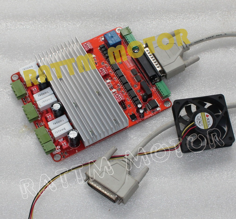Buy 3 axis cnc controller tb6560 stepper for Best stepper motor for cnc