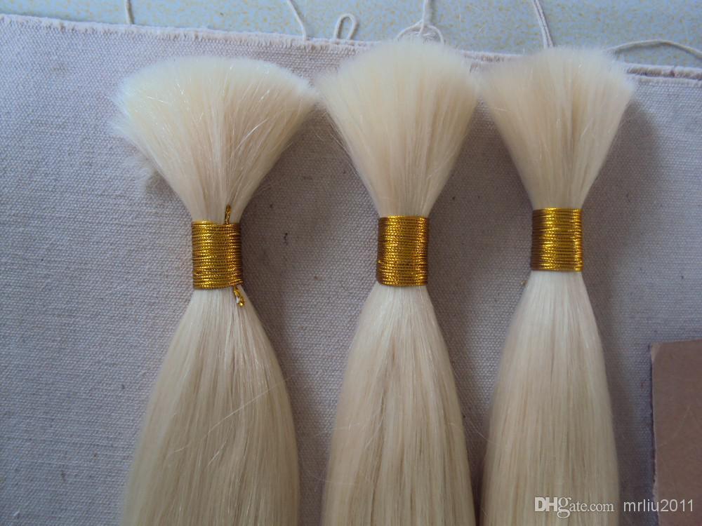 SUPER STAR 60 100G 1 Human Hair Bulk yestar hair 1 5clips dip 5clips 110g 60 16colors gh013
