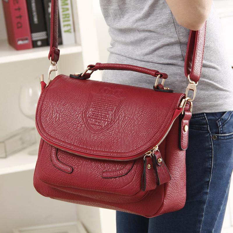 Beautiful Vintage Messenger Bag Women Messenger Bag  YEARSBAG