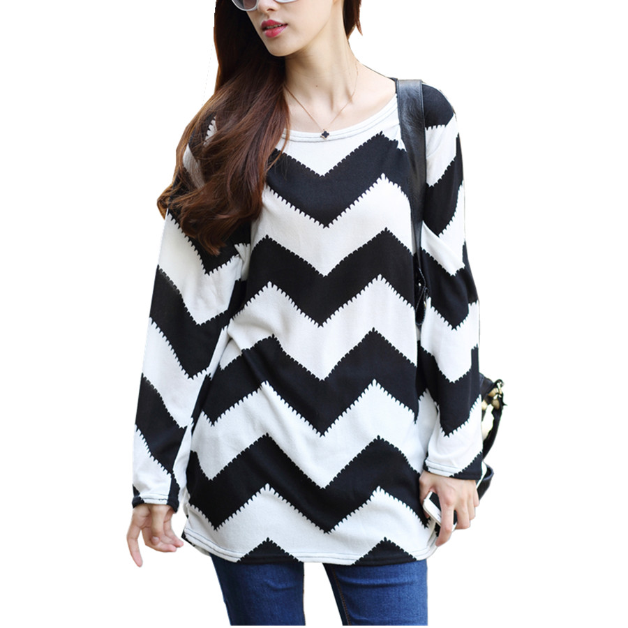 New 2015 autumn winter t shirt women tops plus size blusas long sleeve t-shirt o-neck tshirt casual tee shirts poleras de mujer(China (Mainland))