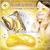 10 шт. Eye Mask Золотой Кристалл Коллагена Маска Для Глаз Патч Для Глаз Против Морщин Удалить Черный Глаз Уход За Кожей Лица 10 шт. = 5 Упак. M01264