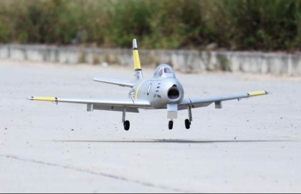 4S EPS version on sale, best price---RC airplane toy Freewing F86 80mm EDF(China (Mainland))