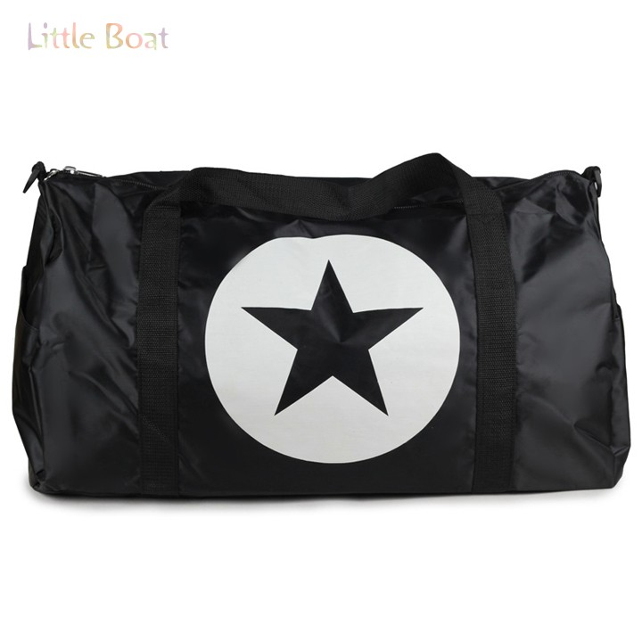 New Fashion Nylon Travel bag luggage handbag portable one shoulder cross-body bag large capacity boarding bag(China (Mainland))