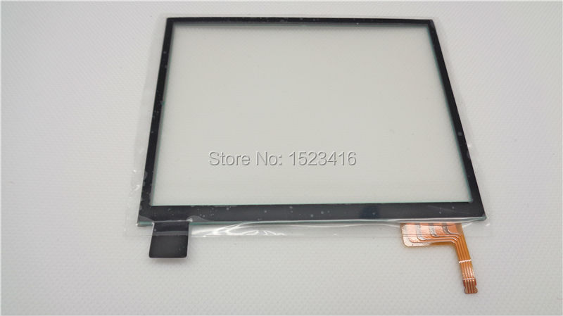 1pcs display screen touch panel for NDSL/DSL/NDS/Nintendo DS Lite console replacement digitizer glass repair wholesale(China (Mainland))
