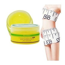 Strong Arm Hip Leg Slimming Creams Beauty Sexy Figure Shapper Whole Body Fat Burning Gel Weight Loss 100ml Compact Skin