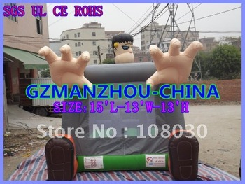 inflatable bouncers sales