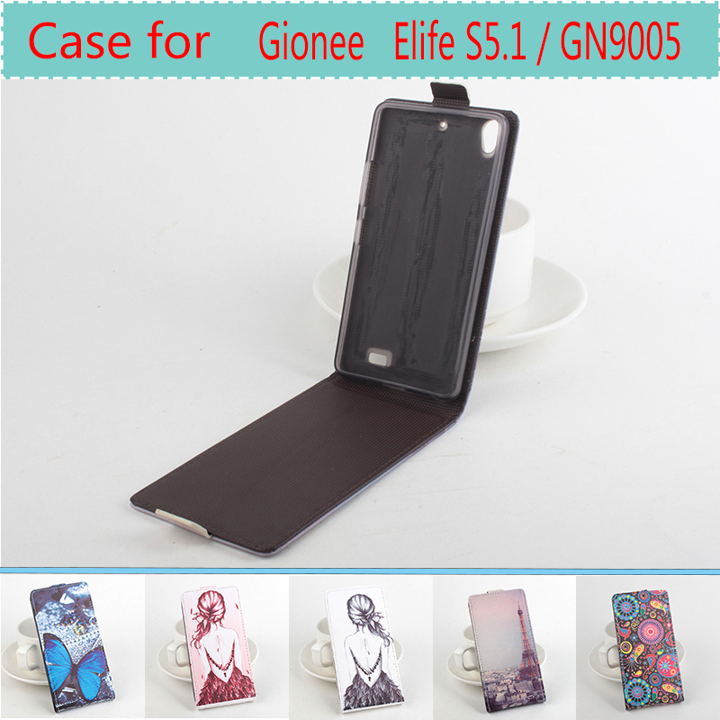 Gionee elife s5 1 vs s5 5