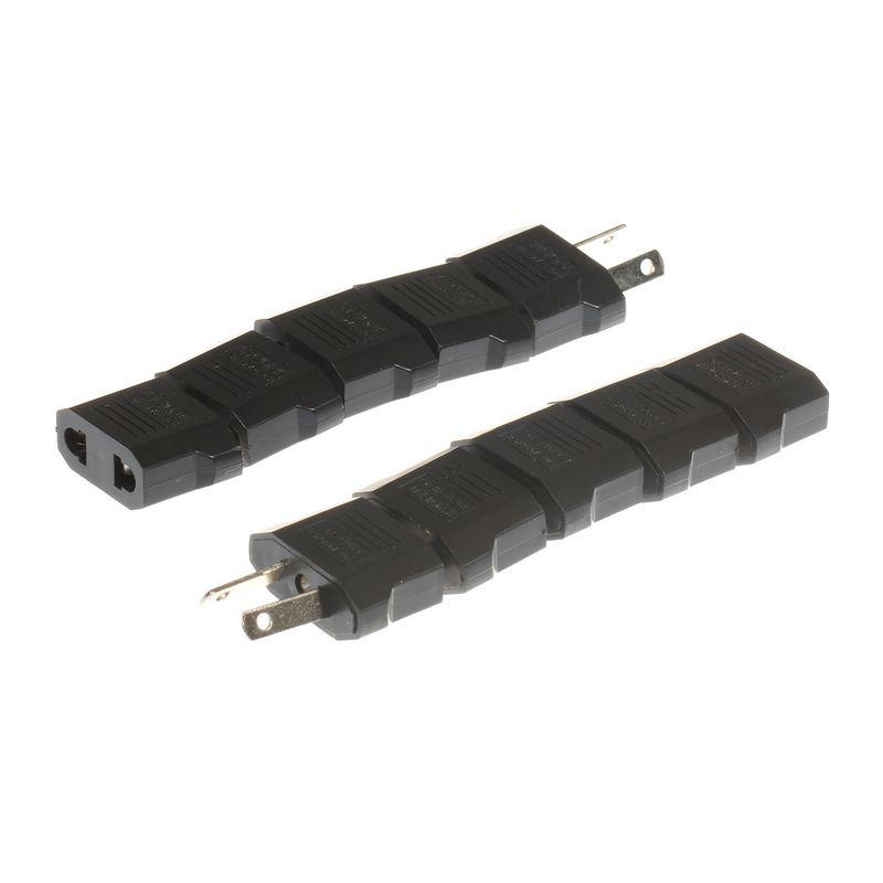 ( 10 pcs/lot ) EU US To AU Plug Adapter America European To Australia Universal AC Travel Power Adapter Converter Outlet(China (Mainland))