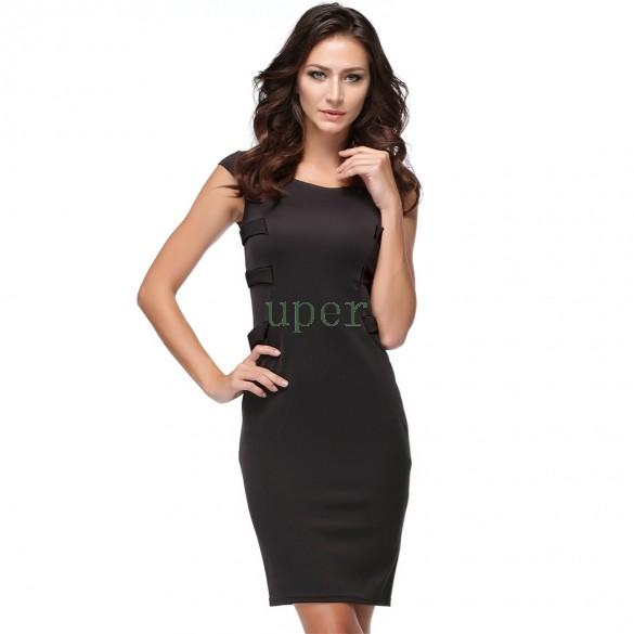 Женское платье Summer dress Bodycon women dress женское платье summer dress 2015cute o women dress