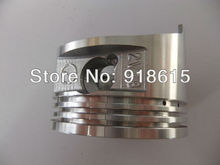 2V78 Piston fit for two cylinder 8kw gasoline generator parts