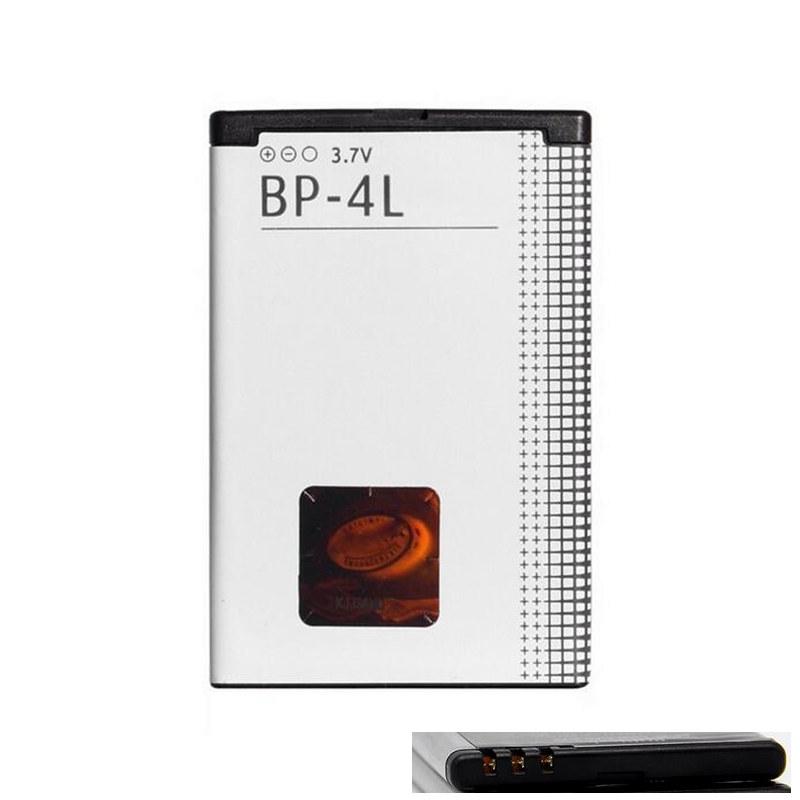 For Nokia N97i E71 E71x E73 E90 E90i N810 Original BP-4L Battery BP4L BP 4L Batterie Batterij(China (Mainland))