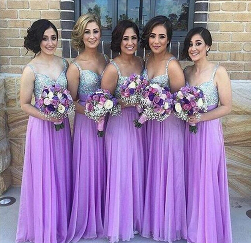 Luxury wedding dress trends: Red bridesmaid dresses singapore