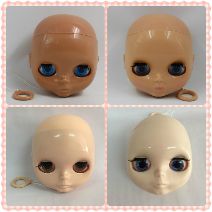 blyth doll head accessories suitable for blyth(China (Mainland))