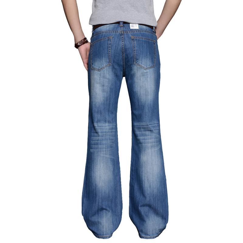 Flare Jeans Men