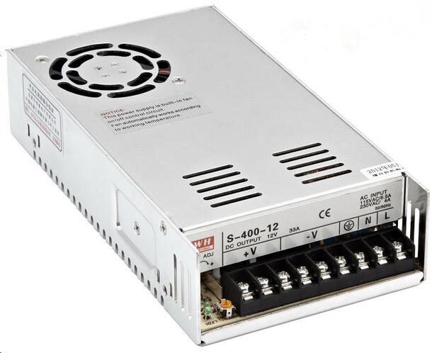 Здесь можно купить  400W 220V AC TO DC smps 5.7A 70V DC switches power supply for automation machine  Электротехническое оборудование и материалы