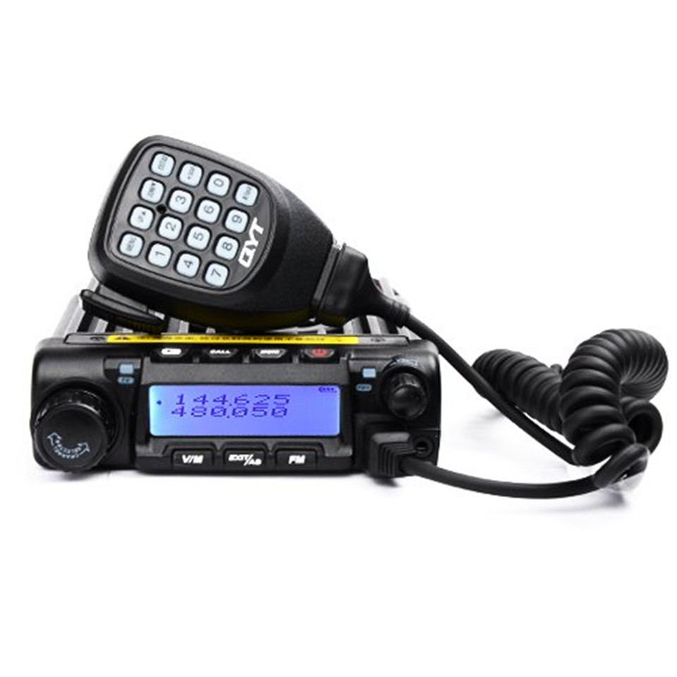 2016 New Hot KT-UV980 Dual Band 136-174/400-480MHz big output power Free Shipping<br>