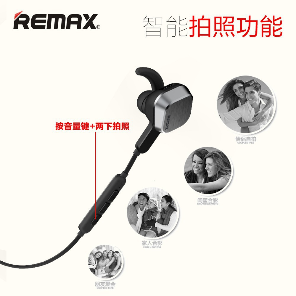 Bluetooth Wireless Stereo Earphone (9)